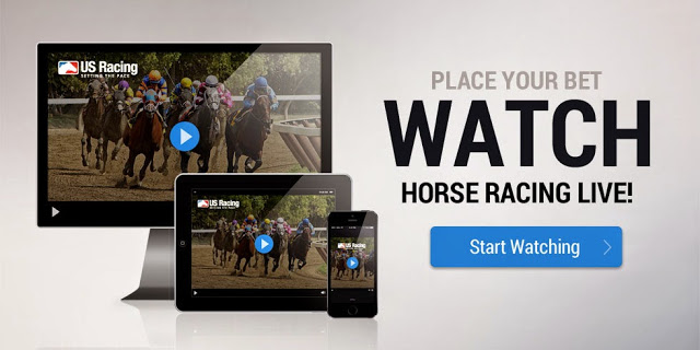 Watch live Horse Racing Streams in HD