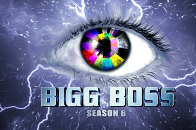 Bigg Boss season 6 Contestants, Host, Guests and Winner