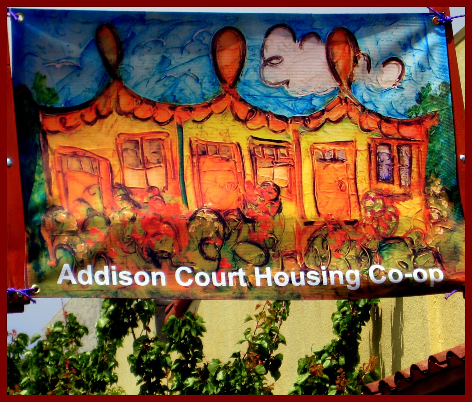 Equity Apartments Login: Addison Court Housing Cooperative