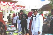 Memory Pesta Kuliner Kemerdekaan RI ke 72 Di Bontosikuyu