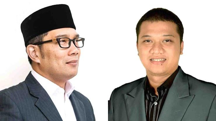 Sebanyak 626 PK Golkar akan Menggugat DPP Golkar ke Mahkamah Partai atas Penunjukan Ridwan Kamil-Daniel Muttaqien