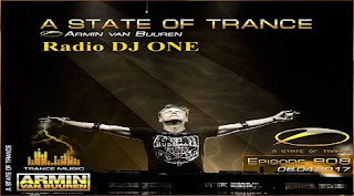 Connected in trance with Armin Van Buuren to the best trance radio online!
