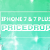 Techie Christmas Deal #1: iPhone 7 & 7 Plus Price Drop!