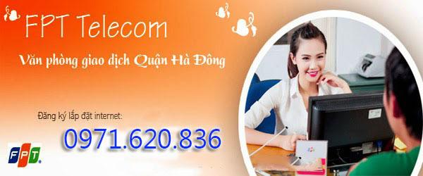 Lắp Đặt Internet FPT Phường Phú La