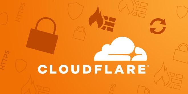 Компания Cloudflare