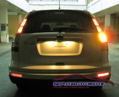 lampu reting mobil tidak berkedip
