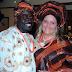 Comedienne, Oyinbo Princess splits from husband, Olumide Edun after six years