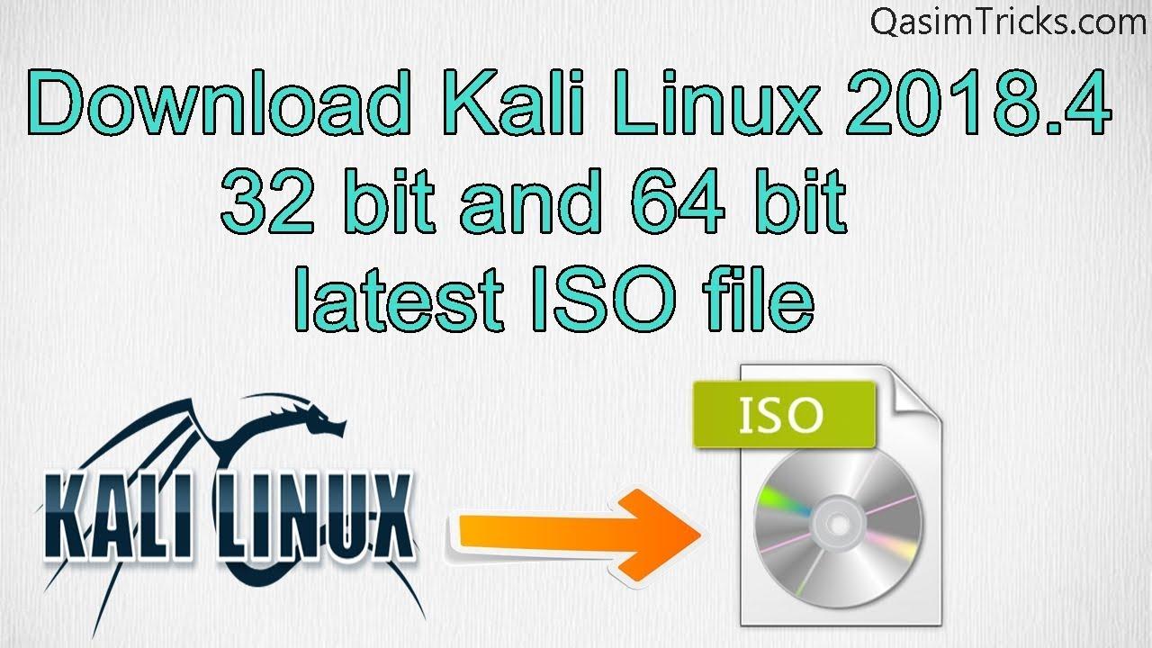 Kali download 2018 | Kali Linux 2018 1 Images Released for