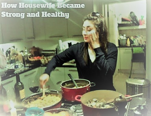 How Housewife Became Strong and Healthy, Let's Know It-|broccoli|Iron is less than consumed| broccoli | Iron is abundant in And with it |A good source of vitamin A and c is | Magnesium || It is also in good quantity.