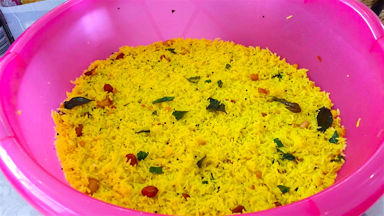 how to make satyanarayana swamy prasadam