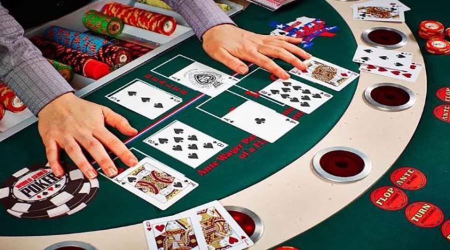 Strategi bermain poker di Situs Poker