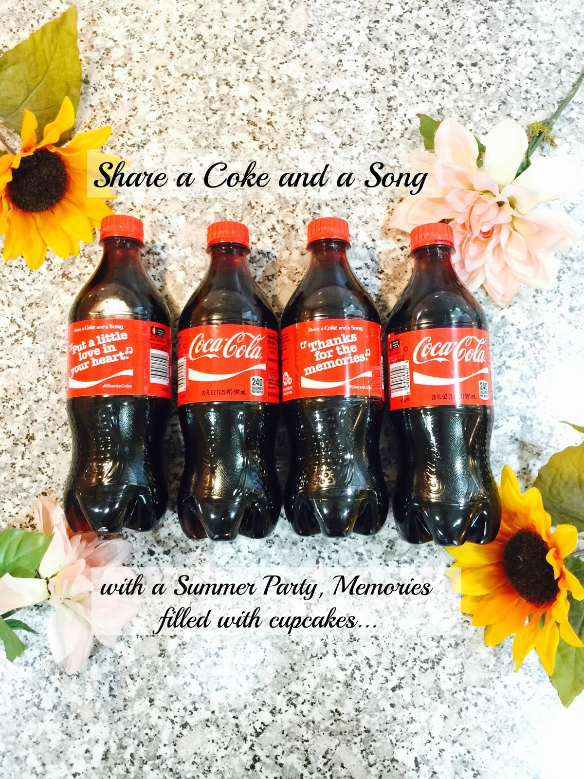 4 tips on how to create a coca-cola party for summer, Coca-Cola share a coke and song, coke party for summer, party for summer,