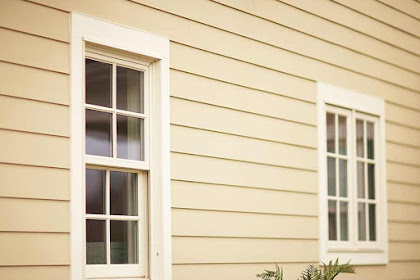 Fiber Cement Siding Home ; why should you choose it for the exterior ?
