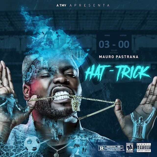 Mauro Pastrana - Andamento (Feat. Lil Drizzy & Tio Edson)