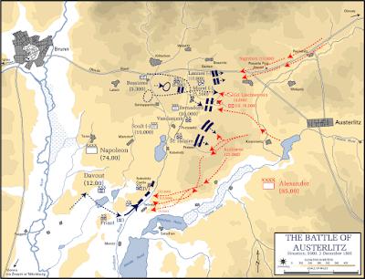 Napóleon csatái