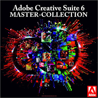 Adobe Master Collection CS6 Full Version