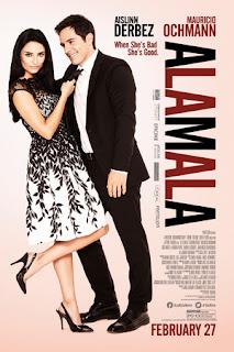 filme mexicano comedia romantica netflix a la mala