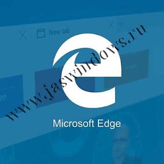Браузер Microsoft Edge. Статистика.