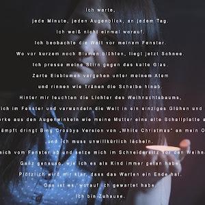 Gedicht Regen My Written Heartbeat