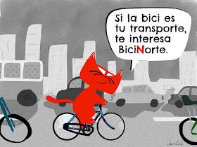 BiciNorte