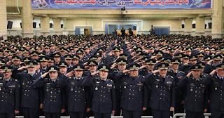 Trump Considers Listing Iran's Revolutionary Guards as Terrorist Group