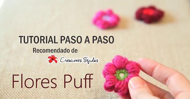 Flores Puff