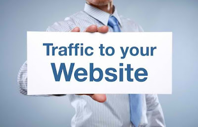 traffic for your website
