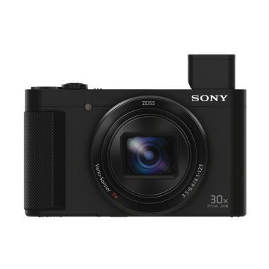 Keunggulan Kamera Sony DSC RX 100 II