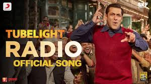 Tubelight Movie Radio Song