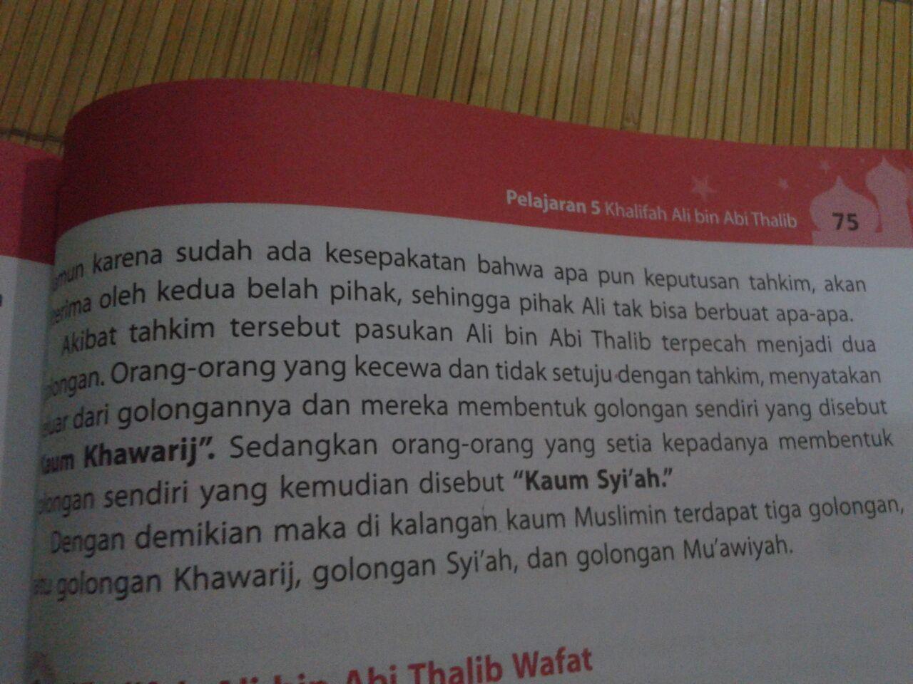 Konten Islam | Kenali Fakta Hadapi Realita | Portal Berita