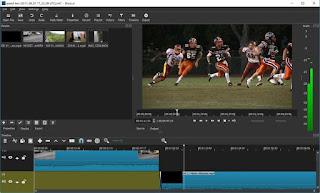 برنامج, مونتاج, الفيديو, وتحرير, وتقطيع, وتحويل, صيغ, الفيديو, المختلفة, شوت, كات, Shotcut, اخر, اصدار
