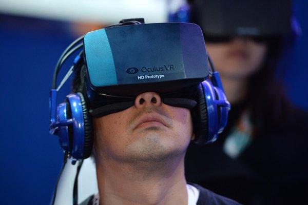 """مشاكل """"Oculus Rift"""" ما زالت متواصلة !"""