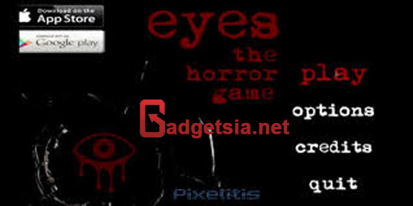 Game Horor Android Terbaik - Eyes The Horror Game