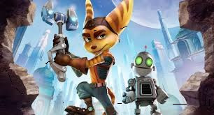 Ratchet And Clank Game Free Download For PC