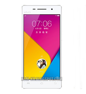 Firmware Vivo Y33 PD1422L Tested (Flash File)