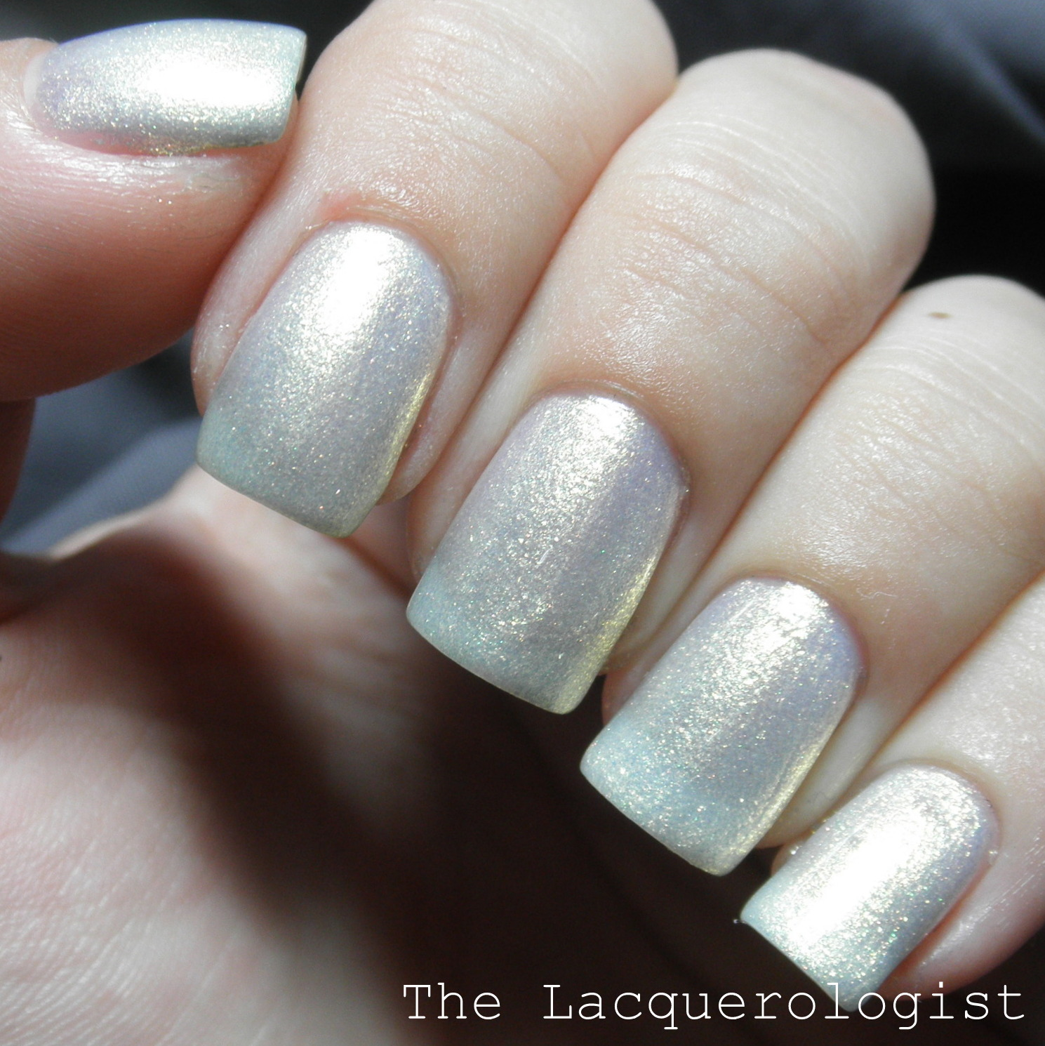 OPI Mariah Carey Holiday Collection 2013: Swatches and Review ...