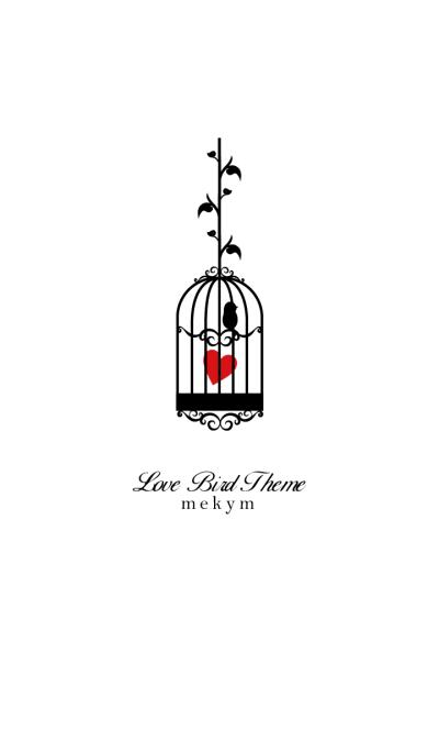 Love Bird Theme.