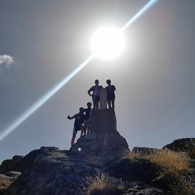 AlfonsoyAmigos - Cueva Valiente
