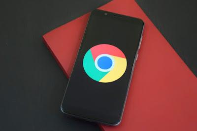 Cara Menyimpan Foto Di Google Drive Melalui HP