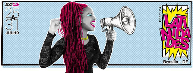 Festival Latinidades chega a sua 9ª edição como o maior festival de mulheres negras da América Latina
