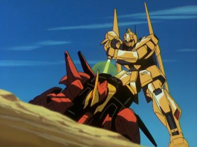 MS Gundam ZZ Episode 29 Subtitle Indonesia