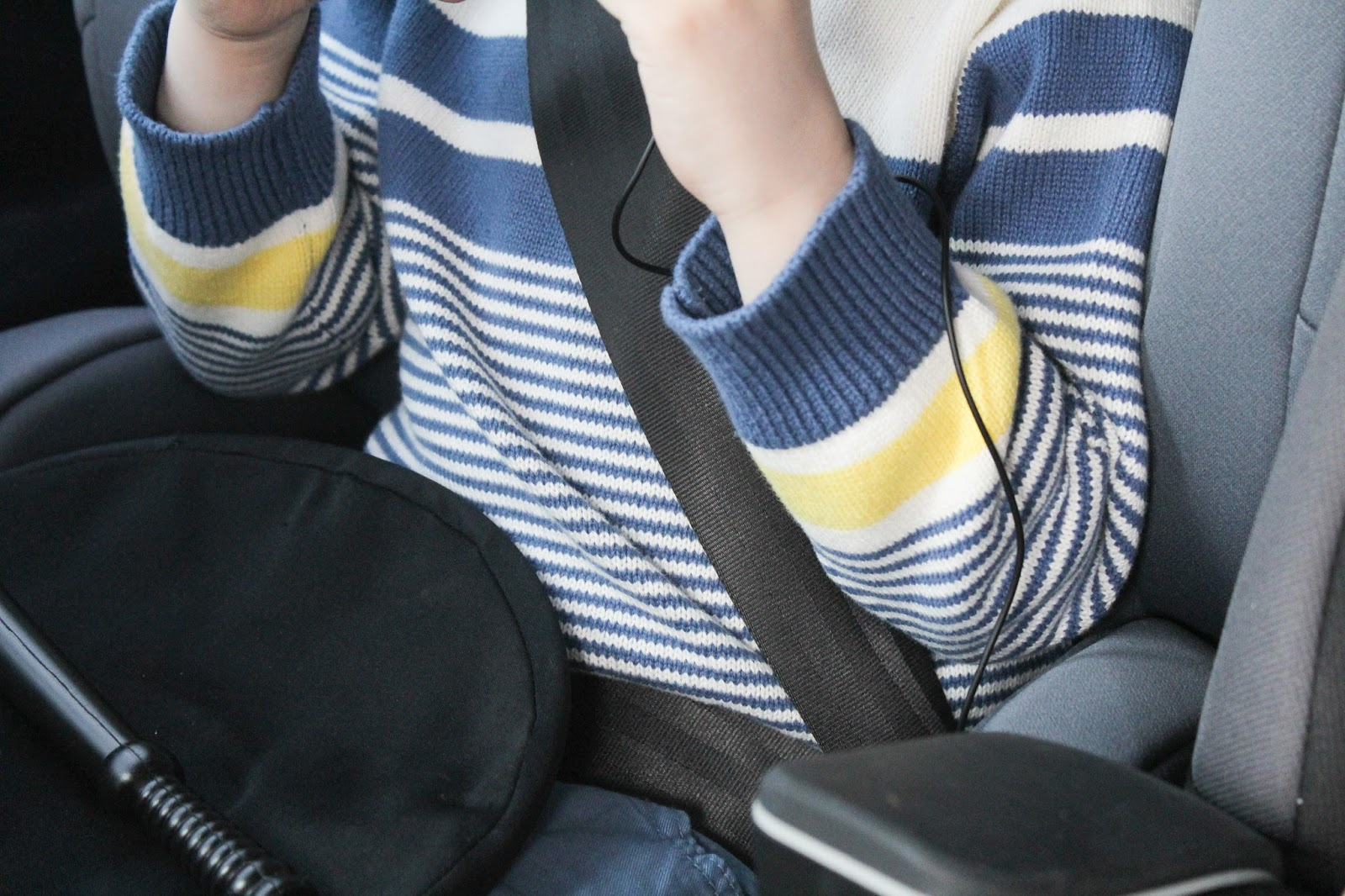 Changes To Car Seat Legislation Amp Our Thoughts On The