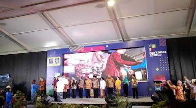 Jawa Barat Raih Penghargaan Pemprov Peduli Perlindungan Konsumen