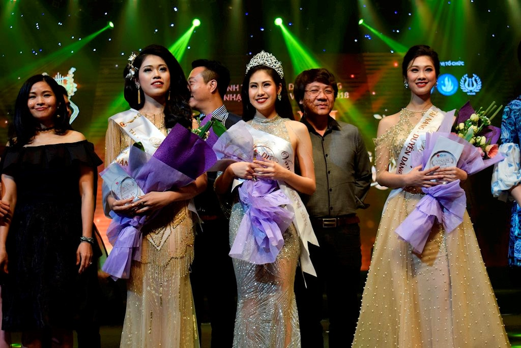 Nhan sắc đời thường của hoa khôi Học viện Âm nhạc Quốc gia Việt Nam -6