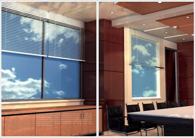 私人會議室空間設計,梁又文老師設計作品集,空間設計篇2