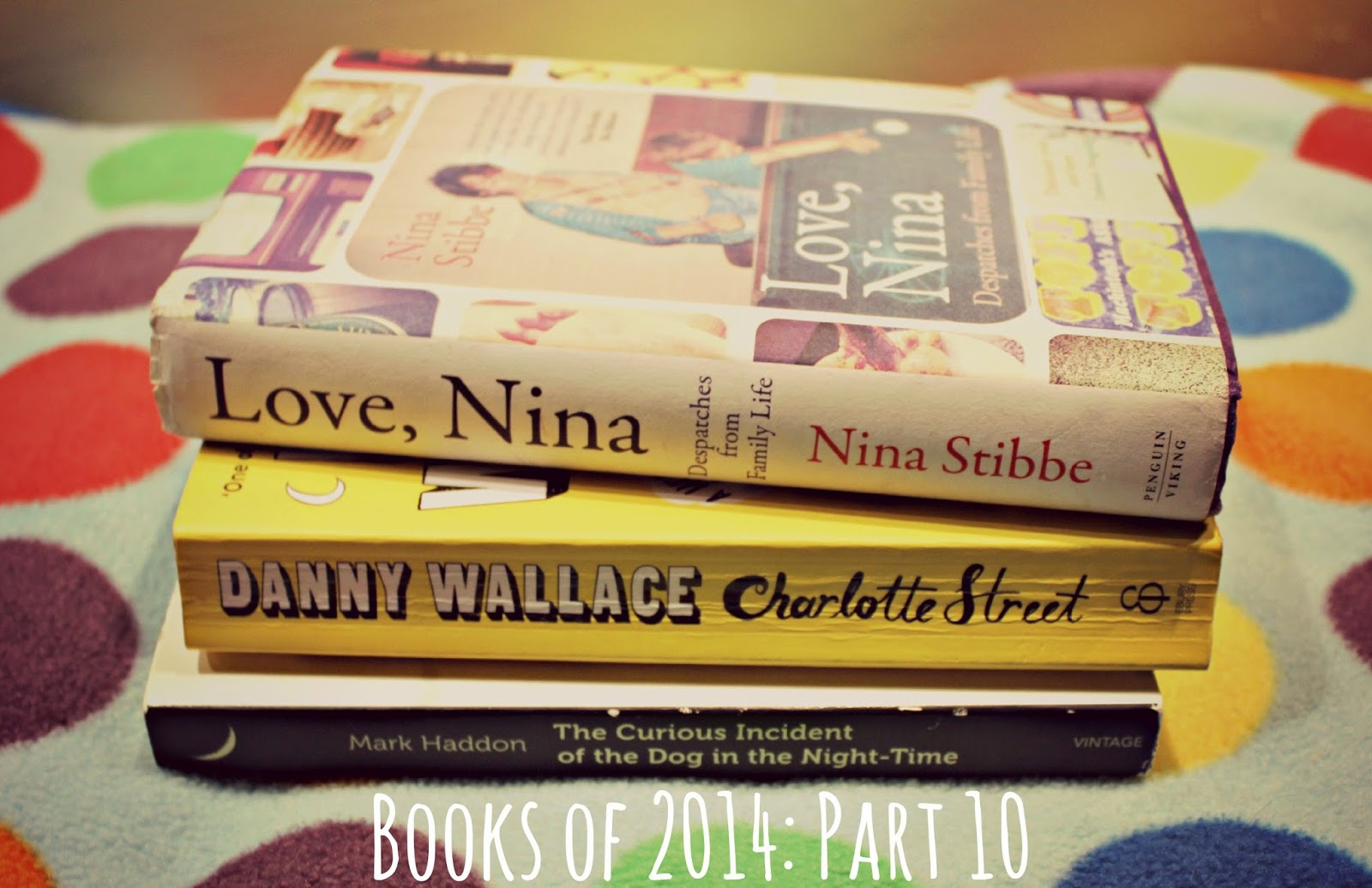 Books of 2014: Part 10