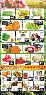 Fairway market Flyer September 22 – 28, 2017