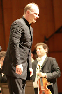 Noseda has been music director at the  Teatro Regio in Turin since 2007