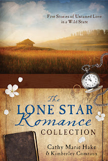 Heidi Reads... The Lone Star Romance Collection by Cathy Marie Hake and Kimberly Comeaux