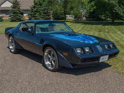 1979 Pontiac Trans Am Firebird: A Great Car For Any Driver www.transam1979.com